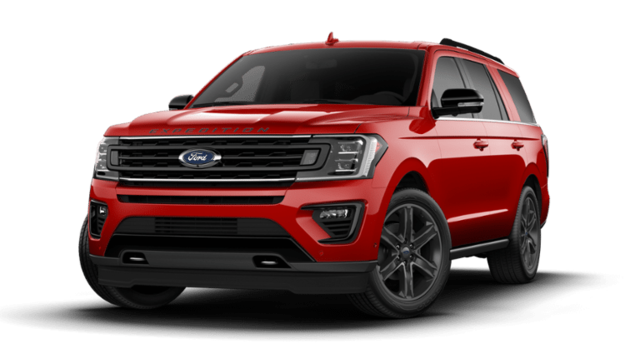 2019 Ford Expedition Limited 4x4 suv